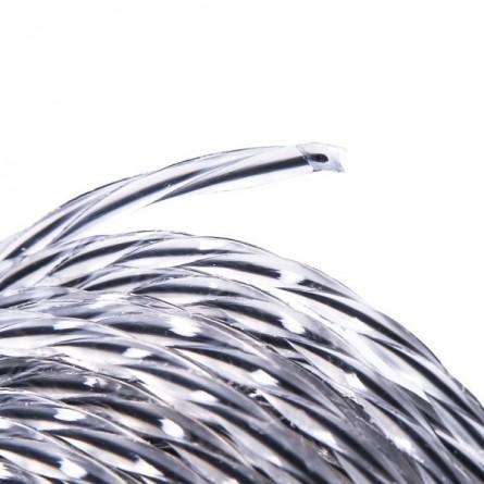 Изображение Леска для тримера Foresta Леска крученая армована 2,4 мм 15м - изображение 3