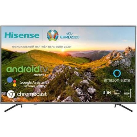 Изображение Телевизор Hisense 50B7200UW - изображение 1