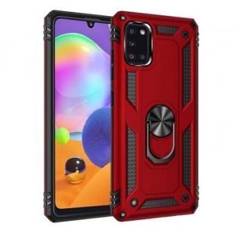 Изображение Чехол для телефона BeCover Samsung Galaxy A31 SM-A315 Red (704957)