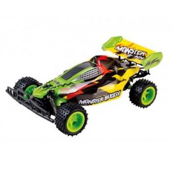 Изображение Радиоуправляемая машинка Happy People Радиоуправляемая игрушка  Monster Buggy 2.4 ГГц (H30070)