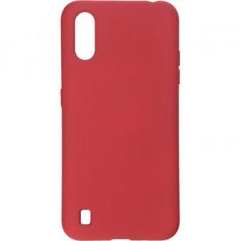 Зображення Чохол для телефона Armorstandart S A01 A015 Red (ARM 56330)