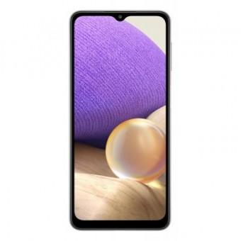 Изображение Смартфон Samsung SM-A325F ZWDSEK (Galaxy A32 4/64 Gb) White