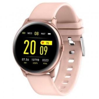 Изображение Smart часы Maxcom Fit FW32 NEON Pink