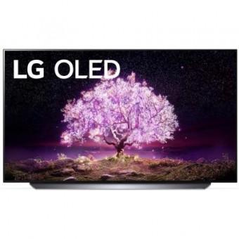 Зображення Телевізор LG OLED48C14LB
