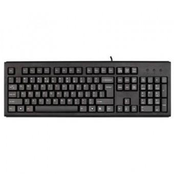 Зображення Клавіатура A4Tech KM-720-BLACK-US