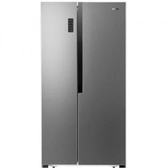 Зображення Холодильник Gorenje NRS9181MX