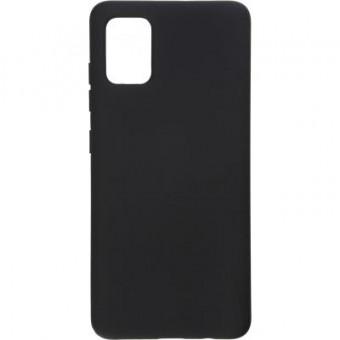 Зображення Чохол для телефона Armorstandart S A51 A515 Black (ARM 56337)