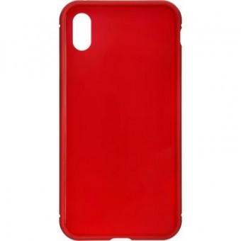 Изображение Чехол для телефона Armorstandart Magnetic Case 1 Gen. iPhone XS Max Red (ARM53359)