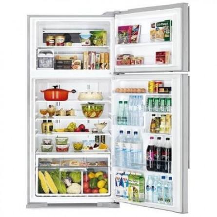 Зображення Холодильник Hitachi R-V720PUC1KBBK - зображення 2