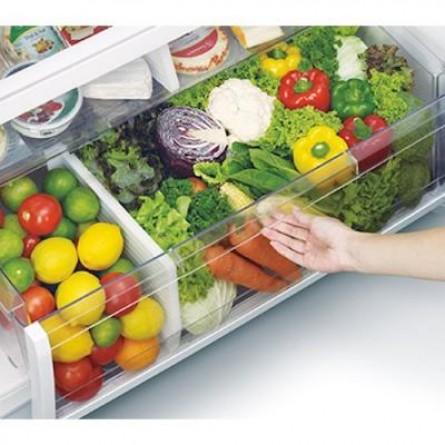 Зображення Холодильник Hitachi R-V720PUC1KBBK - зображення 3