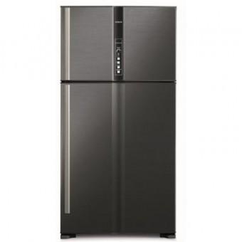 Зображення Холодильник Hitachi R-V720PUC1KBBK