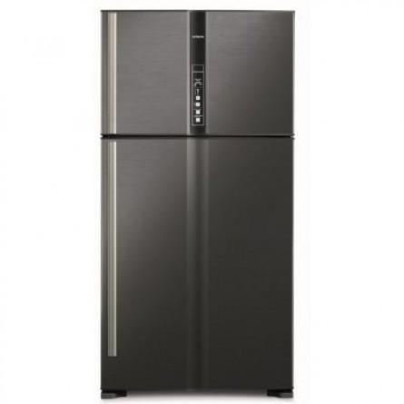 Зображення Холодильник Hitachi R-V720PUC1KBBK - зображення 1