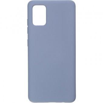 Зображення Чохол для телефона Armorstandart S A51 A515 Blue (ARM 56341)