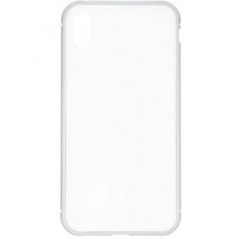 Изображение Чехол для телефона Armorstandart Magnetic Case 1 Gen. iPhone XS Max White (ARM53426)