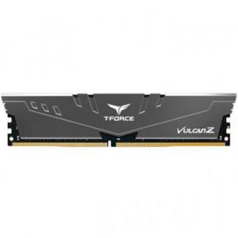 Изображение Модуль памяти для компьютера Team DDR4 16GB 3200 MHz T-Force Vulcan Z Gray  (TLZGD416G3200HC16F01)