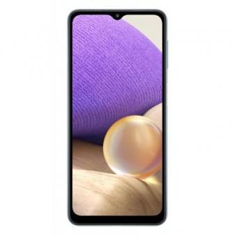 Изображение Смартфон Samsung SM-A325F ZBD (Galaxy A32 4/64 Gb) Blue