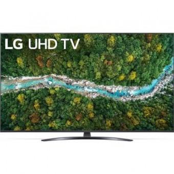 Зображення Телевізор LG 50UP78006LB