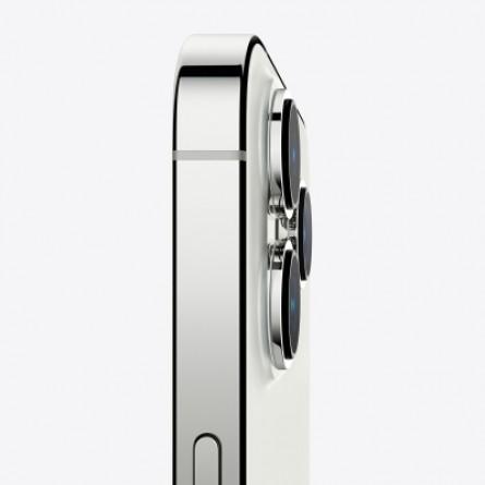 Зображення Смартфон Apple iPhone 13 Pro 256GB Silver (MLVF3) - зображення 5