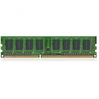 Изображение Модуль памяти для компьютера Exceleram DDR3L 4GB 1333 MHz  (E30225A)
