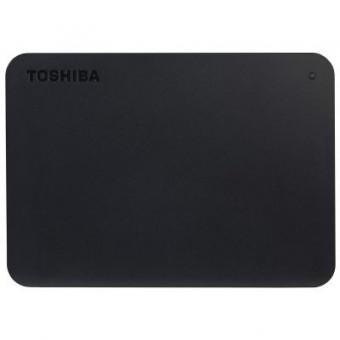 Изображение Внешний жесткий диск Toshiba 2.5