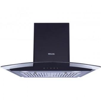 Зображення Витяжки WEILOR WGS 6230 BL 1000 LED
