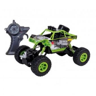 Изображение Радиоуправляемая игрушка Happy People Rock Rhino 2.4 GHz (H30079)