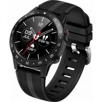 Зображення Smart годинник Maxcom Fit FW37 ARGON Black
