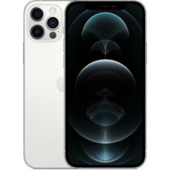 Зображення Смартфон Apple iPhone 12 Pro 512Gb Silver (MGMV3FS/A | MGMV3RM/A)