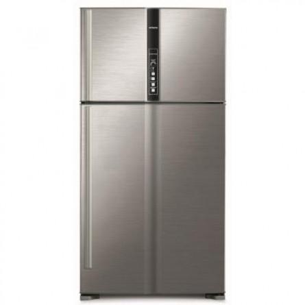 Зображення Холодильник Hitachi R-V910PUC1KBSL - зображення 1