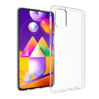 Зображення Чохол для телефона BeCover Samsung Galaxy M31s SM-M317 Transparancy (705232)