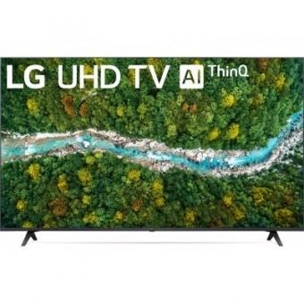 Зображення Телевізор LG 55UP77006LB