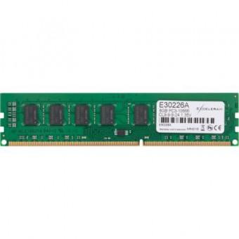 Изображение Модуль памяти для компьютера Exceleram DDR3L 8GB 1333 MHz  (E30226A)