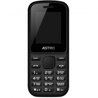 Изображение Мобильный телефон ASTRO A171 Black