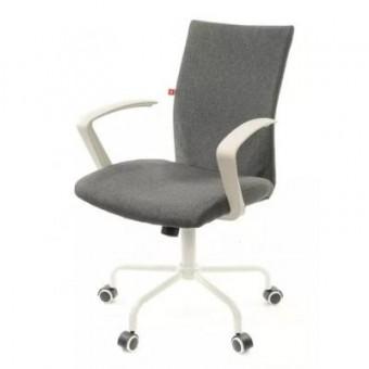 Зображення Офісне крісло АКЛАС Арси PL TILT Черное (12486)