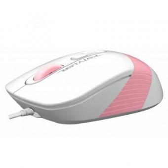 Изображение Компьютерная мыш A4Tech FM10 Pink