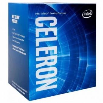 Изображение Процессор Intel   Celeron G5905 (BX80701G5905)