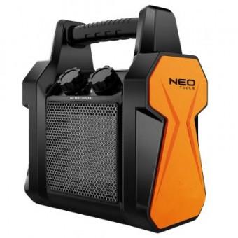 Зображення Обігрівач Neo Tools 3 кВт, PTC (90-061)