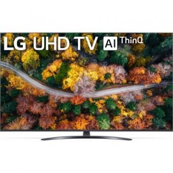 Изображение Телевизор LG 55UP78006LB