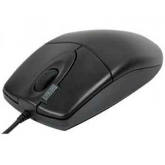 Зображення Комп'ютерна миша A4Tech OP 620 D Black