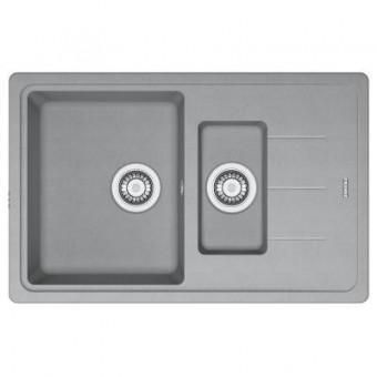 Зображення Мийка кухонна Franke Basis BFG 651-78 (114.0565.111)
