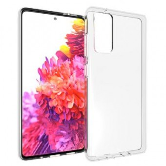Зображення Чохол для телефона BeCover Samsung Galaxy S20 FE SM-G780 Transparancy (705355)