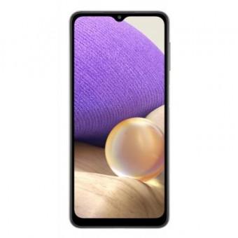 Зображення Смартфон Samsung SM-A325F ZKGSEK (Galaxy A32 4/128 Gb) Black