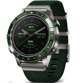 Зображення Smart годинник  MARQ, Golfer (010-02395-00)