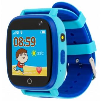 Изображение Smart часы AmiGo GO001 iP67 Blue