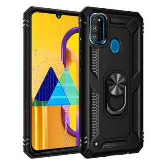 Зображення Чохол для телефона BeCover Military для Samsung Galaxy M30s SM-M307 Black (704581)