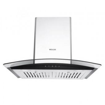 Зображення Витяжки WEILOR WGS 6230 SS 1000 LED (WGS6230SS1000LED)