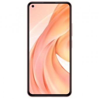 Зображення Смартфон Xiaomi Mi 11 Lite 6/64 Peach Pink (M2101K9AG)