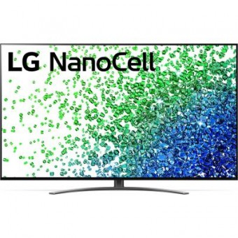 Зображення Телевізор LG 65NANO816PA