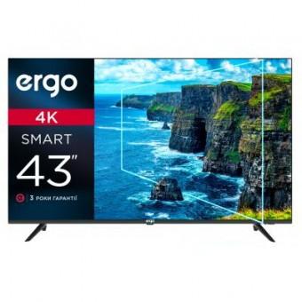 Зображення Телевізор Ergo 43 DUS 6000
