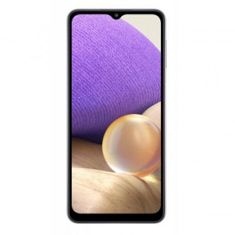 Зображення Смартфон Samsung SM-A325F LVG (Galaxy A32 4/128 Gb) Light Violet